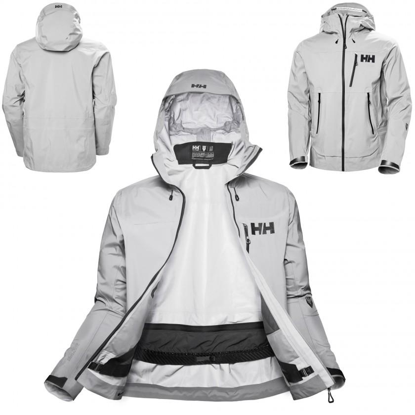 Helly Hansen ODIN INFINITY SHELL Ski-Jacket mit LIFA INFINITY PRO Technologie 2020/21