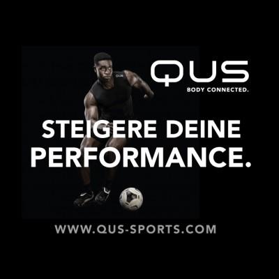 QUS Sports - Steigere deine Performance 2020