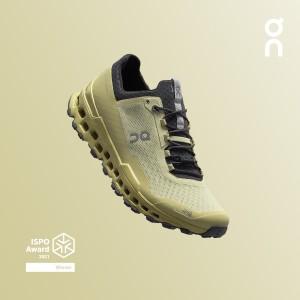 On Cloudultra Trailrunningschuh gewann den ISPO Award 2021