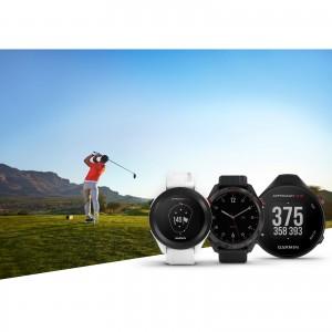 Garmin Golfuhren 2021: Approach-Serie S12, S42 und G12