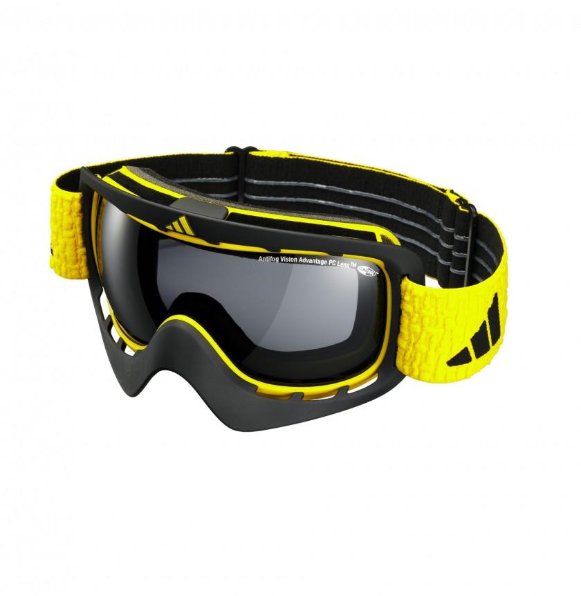 Sportbrille ID2 - matt hornet