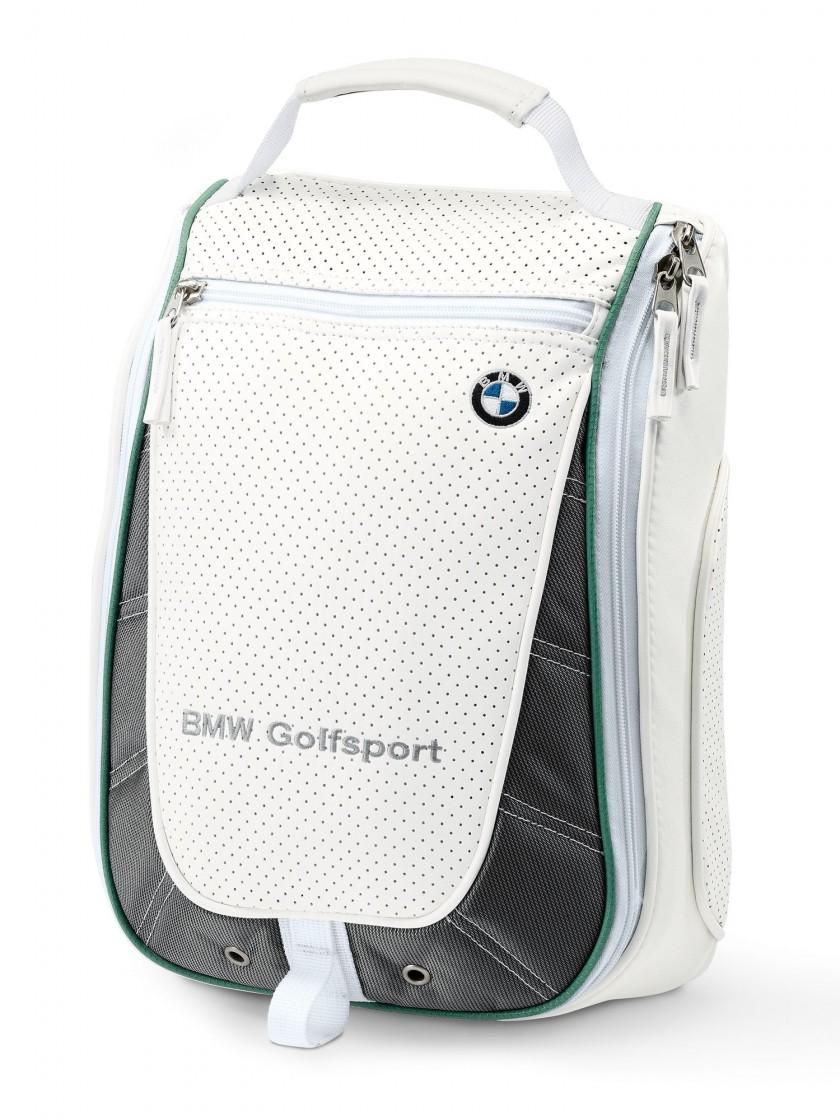 BMW Golf Schuhtasche