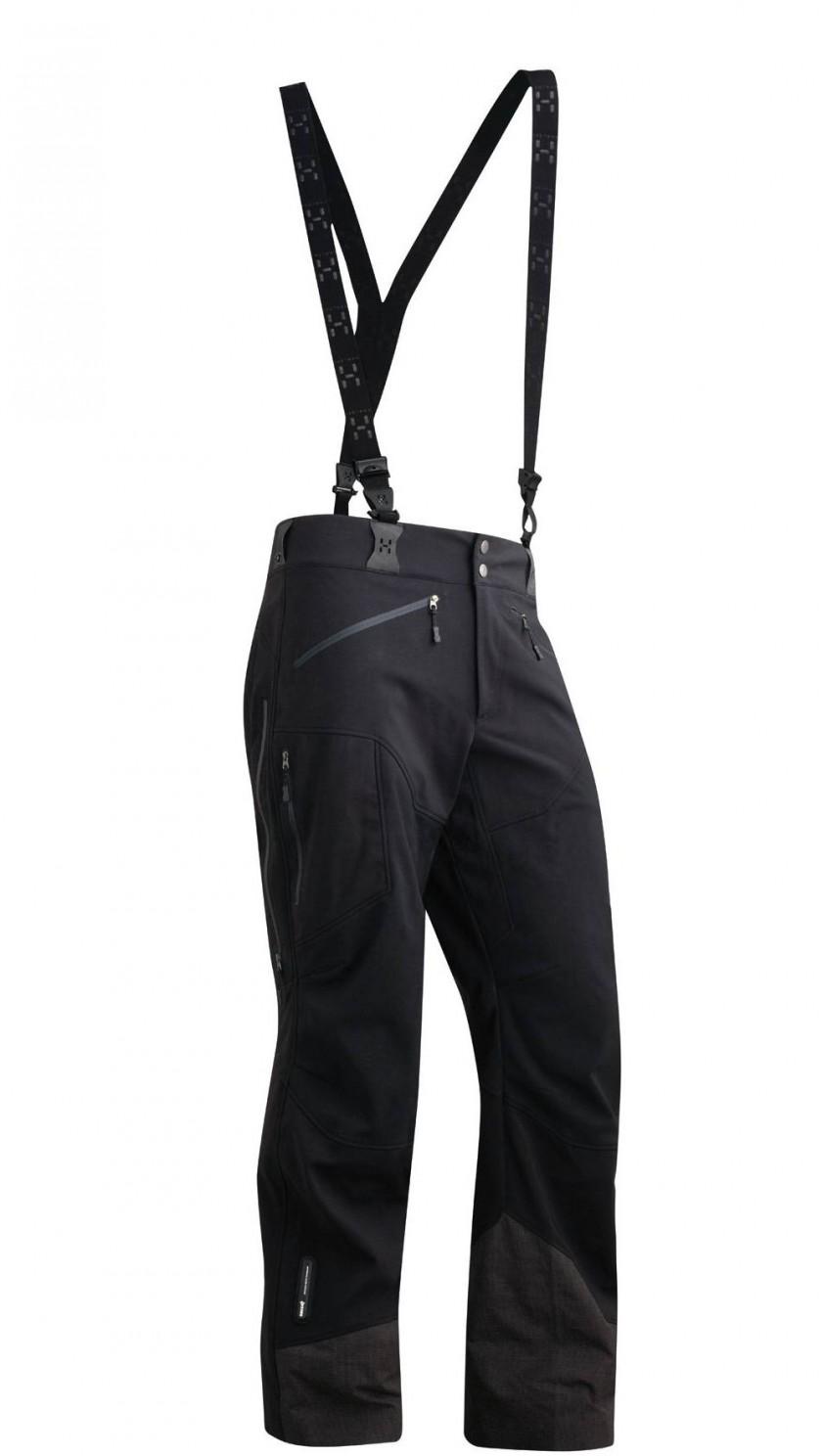 Outdoorhose Suta Q Pant black
