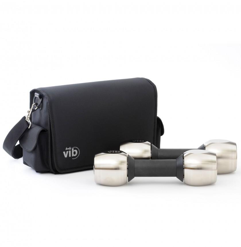 BodyVib Vibrationshantel-Tasche