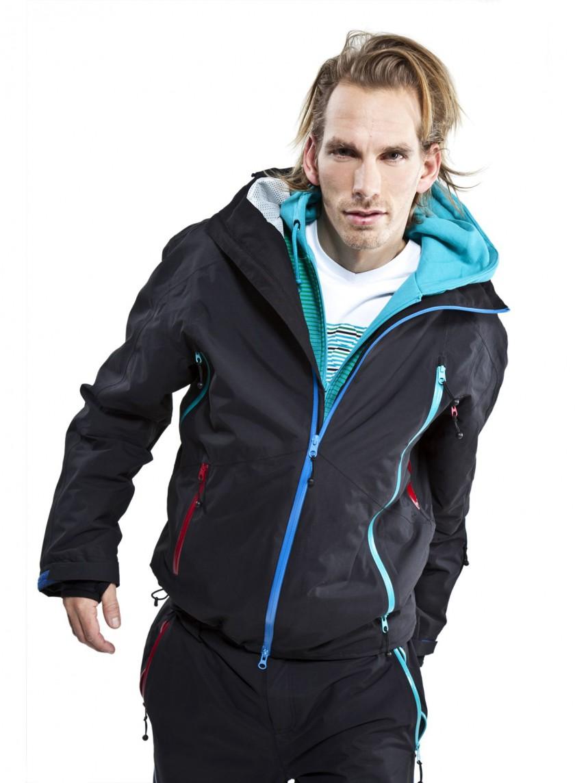 GOLDBERGH Luxury Sportswear