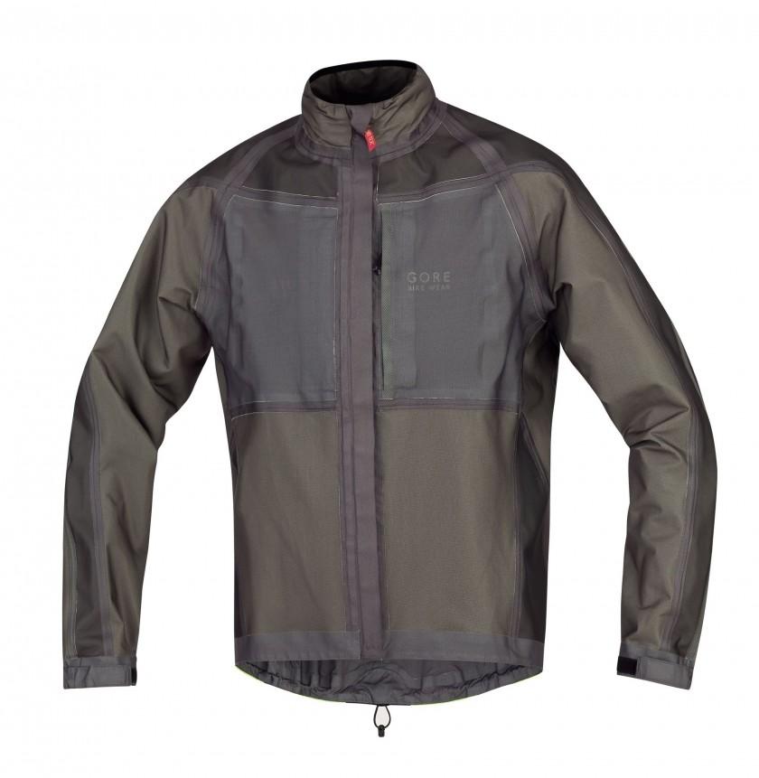 COSMO REVERSIBLE NEON Jacket innen
