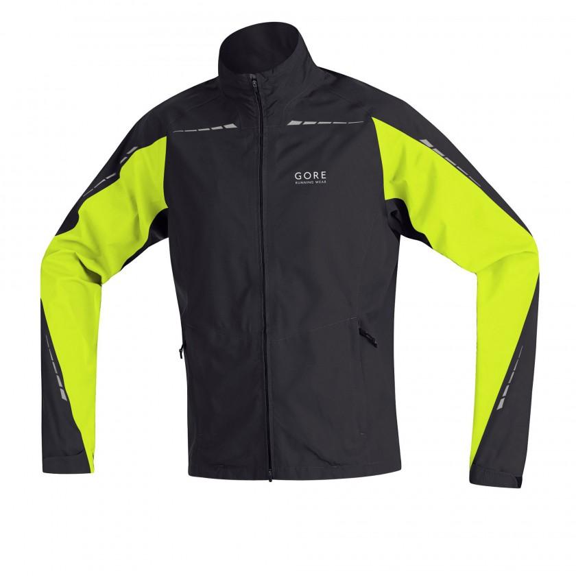 MYTHOS GT Jacket Neon Men