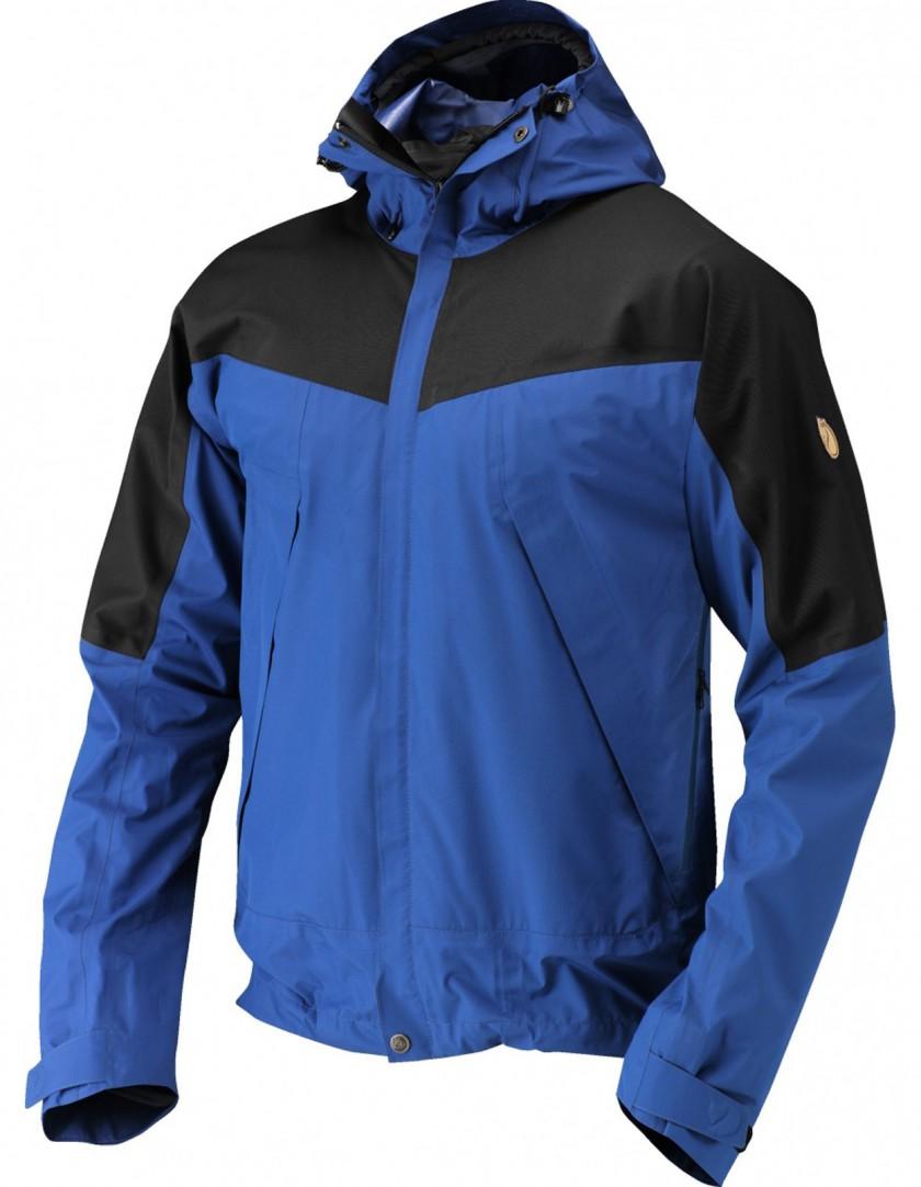 Eco-Trail Jacket Men