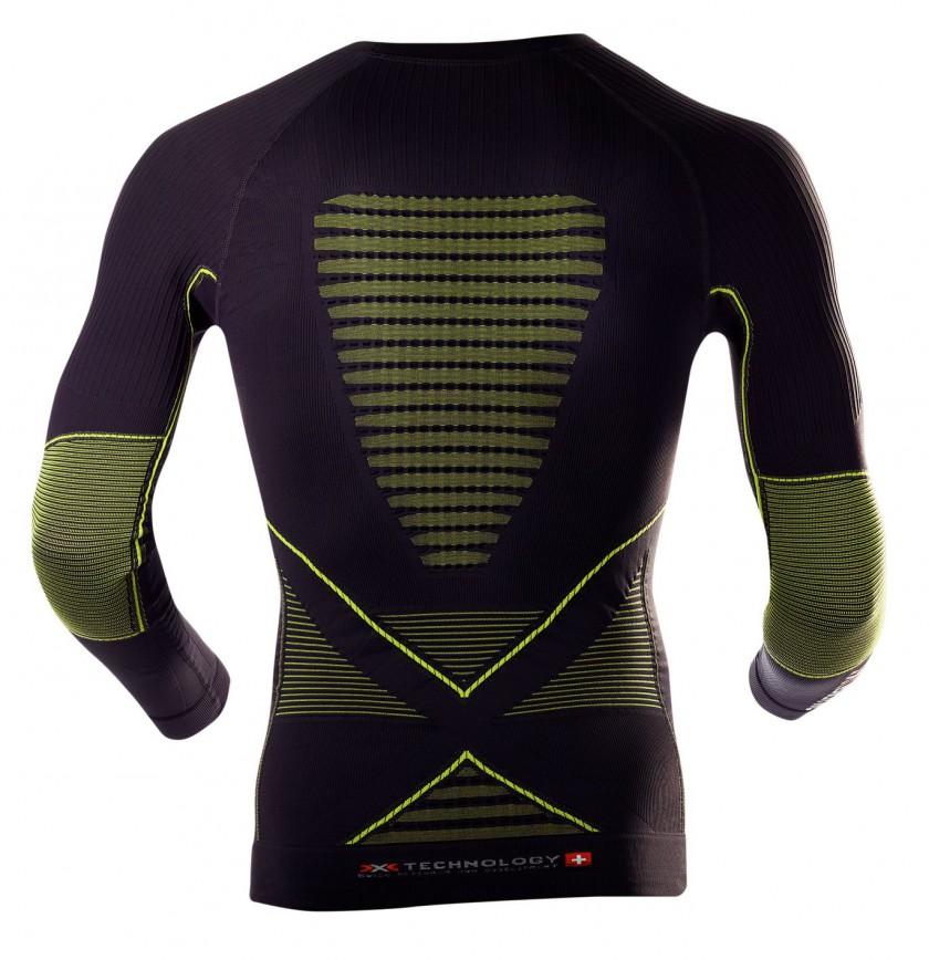 Energy Accumulator EVO Shirt back