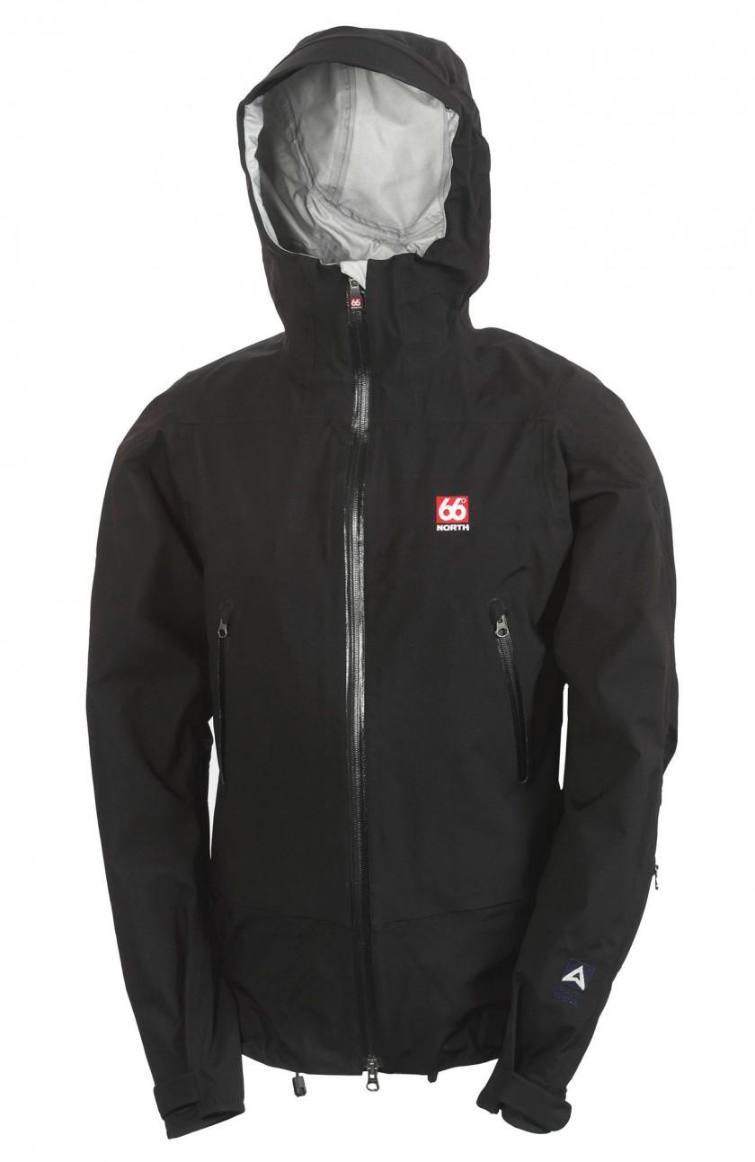 Snaefell Jacket 66 North - Winner ispo Outdoor Award 2011