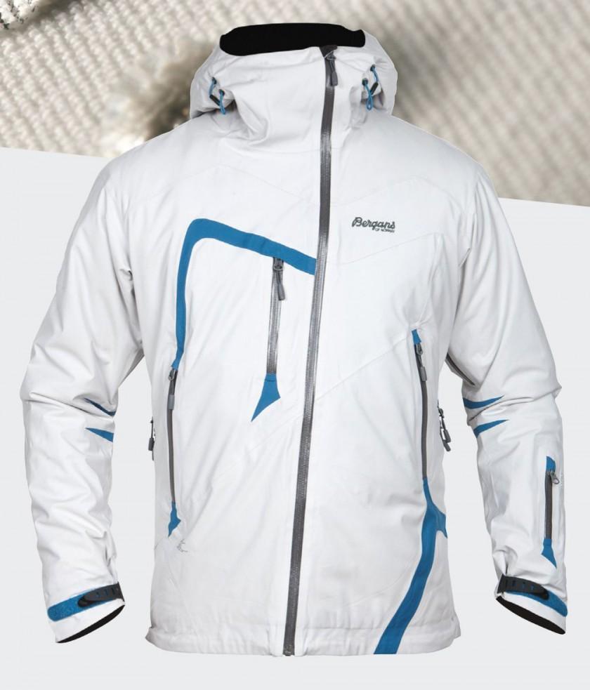 Dermizax NX Toray - Winner ispo European Ski Award 2011