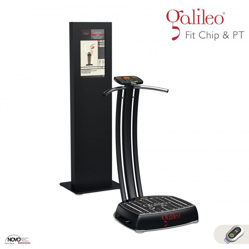 Bundle: Galileo Fit Chip  PT