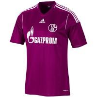Schalke 04 - Trikot 2011/12