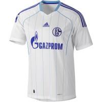 Schalke 04 - Auswrtstrikot 2011/12