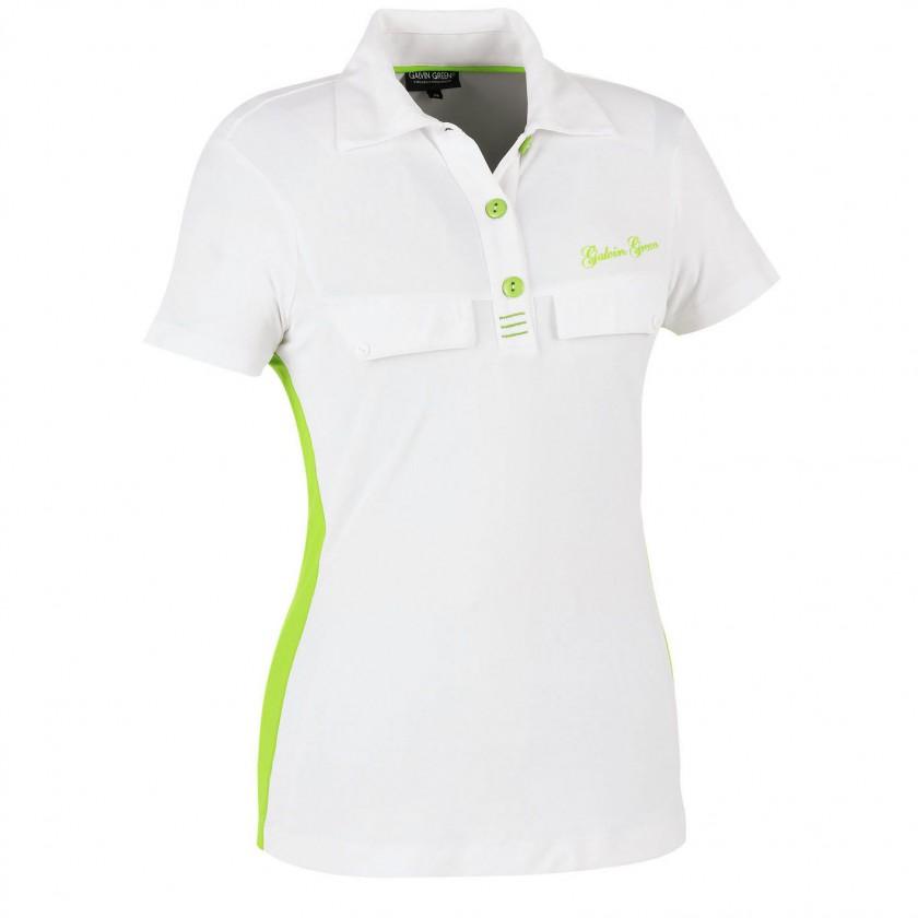 Millie Golfshirt Women 2011/12