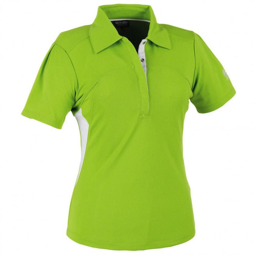 Megan Golfshirt Women 2011/12