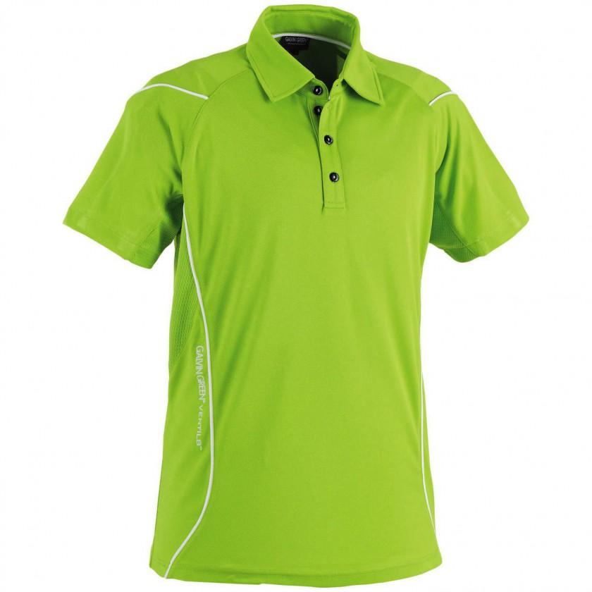 Mapping Golfshirt Men 2011/12