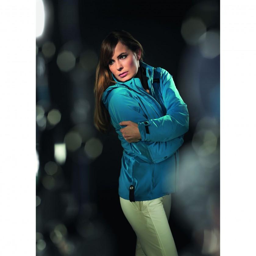 Capranea Skijacke Women 2011/12