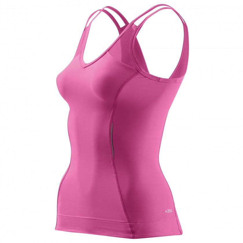 A200 Shirt Sleeveless Women 2011