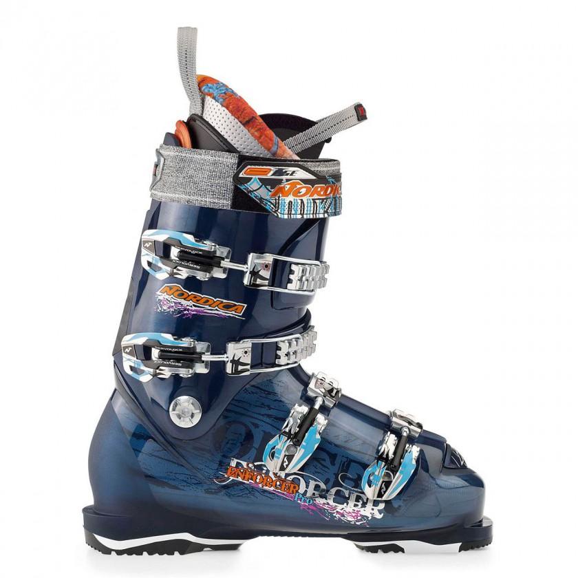 Enforcer Pro Skischuh 2011/12