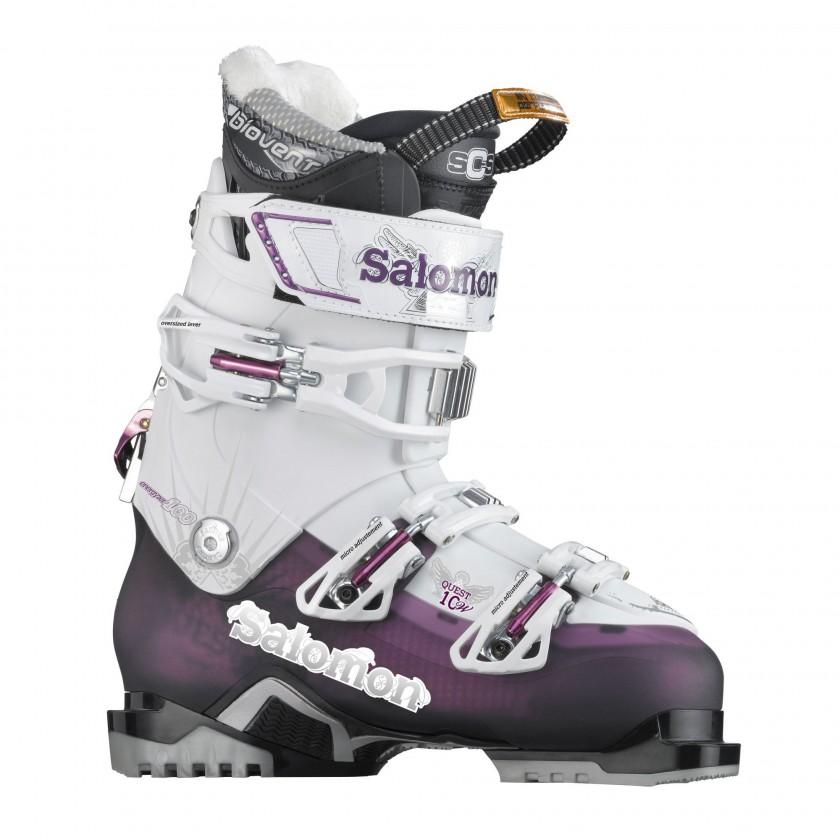Quest 10 Skischuh Women 2011/12