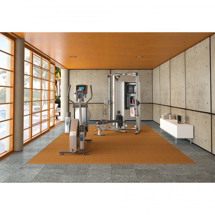 G7 Kabelzug-Kraftstation im privaten Studio daheim 2011