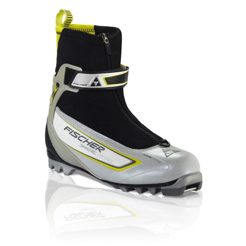 XC Control Langlauf-Skischuh 2011/12