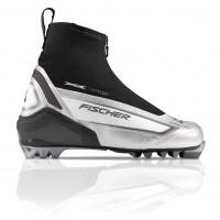XC Comfort silver Langlaufskischuh 2011/12