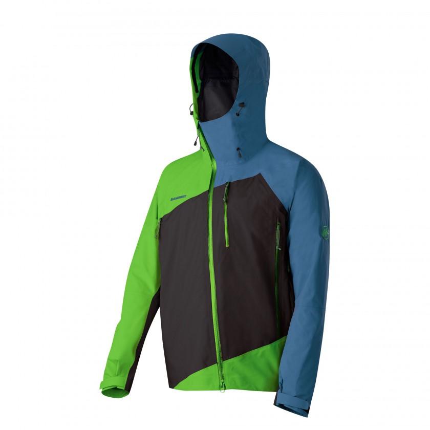 Gasherbrum Jacket 2012