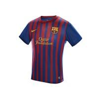FC Barcelona Nike Heimtrikot der Saison 2011/12