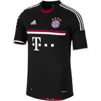 Trikot des International Outfits des FC Bayern Mnchen 2011/12