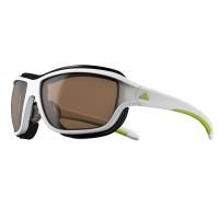 TERREX Fast Outdoorbrille lime-white 2011
