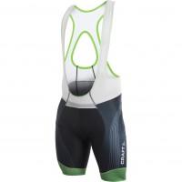 Elite Body Control Bib Bikehose 2012