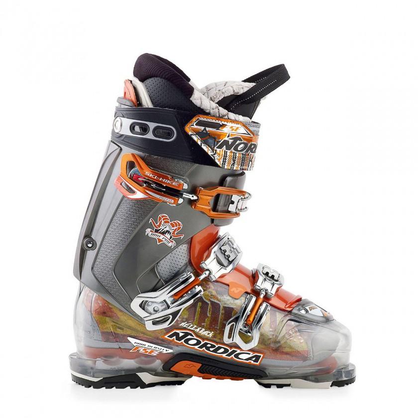 Hellback Hike Pro Skischuh 2011/12