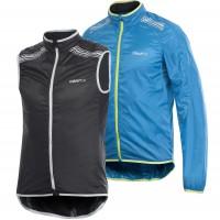 Performance Featherlight Jacket  Vest 2012