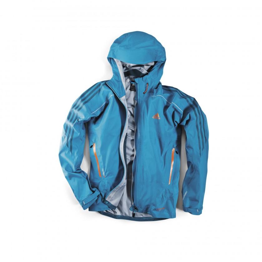 TERREX Active Shell Jacket, GORE-TEX ACTIVE SHELL 3L 2012