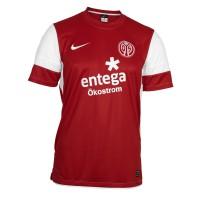 1. FSV Mainz 05 Home Trikot 2011/12