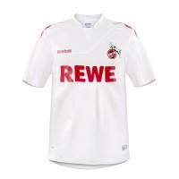 1. FC Kln Home Trikot 2011/12