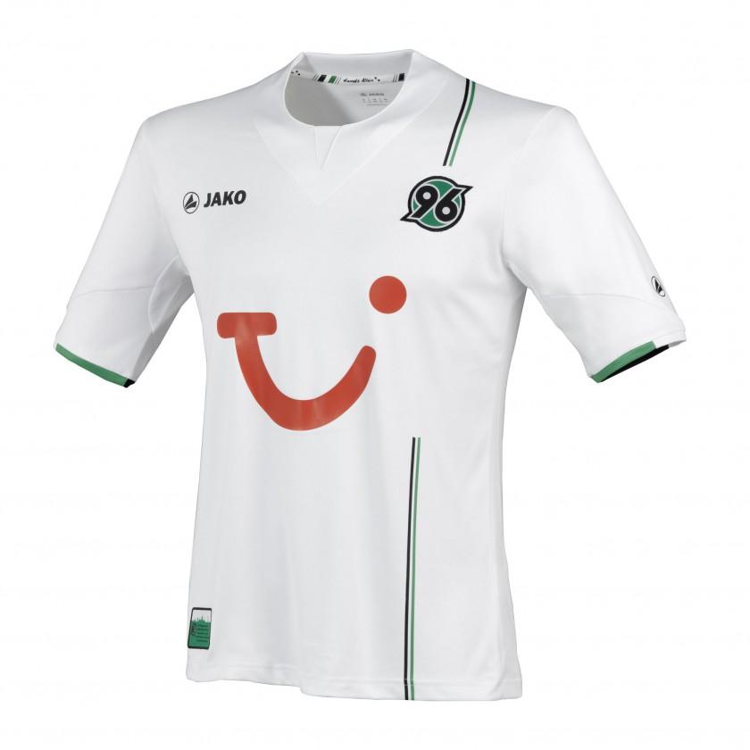 Hannover 96 Auswärts-Trikot 2011/12