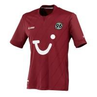 Hannover 96 Heim-Trikot 2011/12