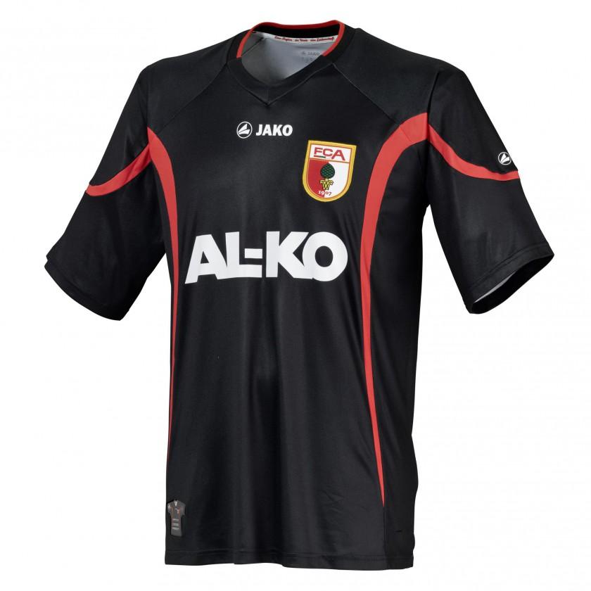 FC Augsburg 1907 Auswärts-Trikot 2011/12