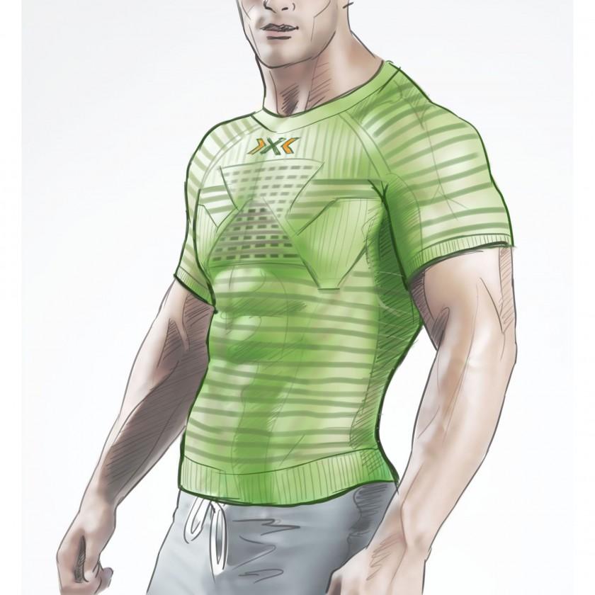 Power Shirt 2012