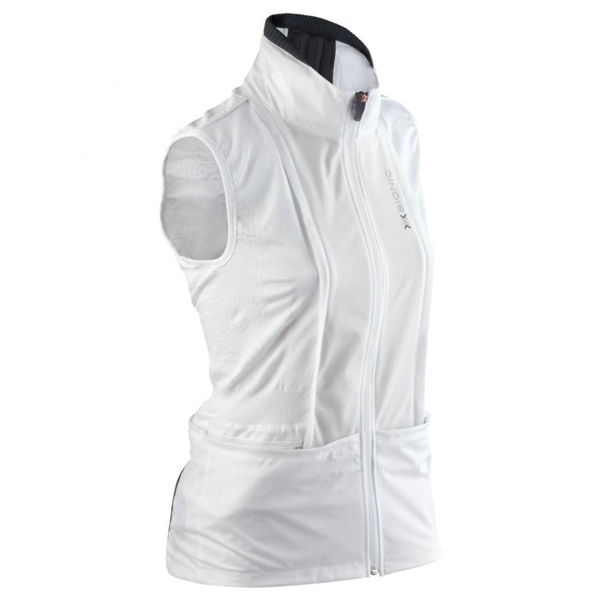 Metamorph Bike Jacket Sleevesless 2012