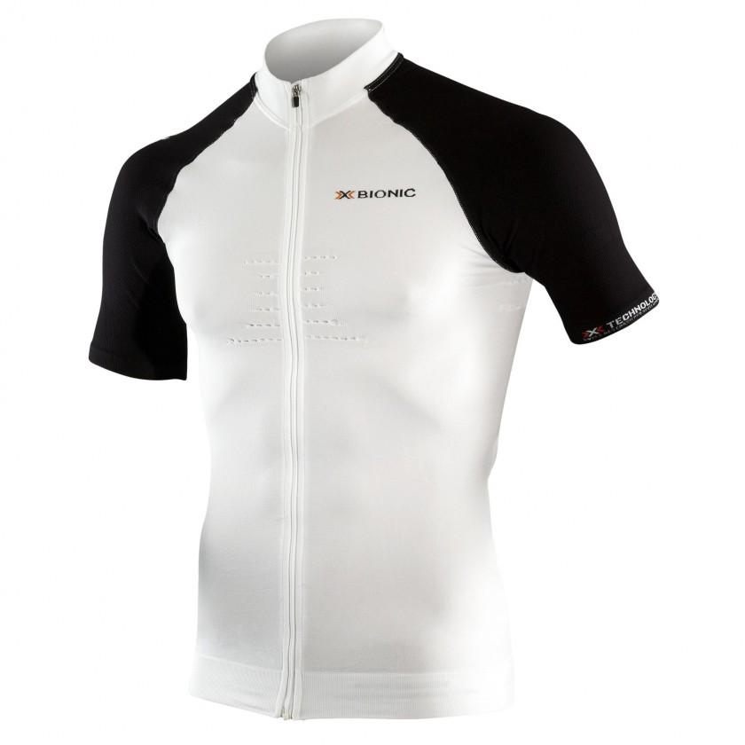 Bike Race Shirt BT 2.2 Full Zip front 2012
