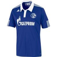 FC Schalke 04 Heimtrikot 2011/12
