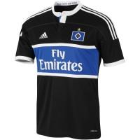 Hamburger SV - adidas Auswrtstrikot 2011/12