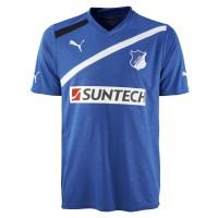 TSG 1899 Hoffenheim - Heimtrikot Bundesliga-Saison 2011/12