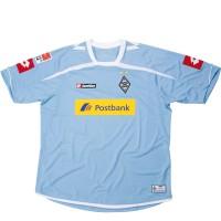 Borussia Mnchengladbach - Ausweichtrikot Bundesliga Saison 2011/12