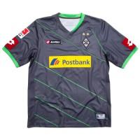 Borussia Mnchengladbach - Auswrtstrikot Bundesliga Saison 2011/12