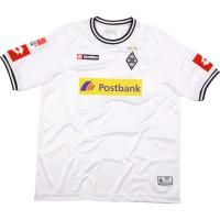 Borussia Mnchengladbach - Heimtrikot Bundesliga Saison 2011/12